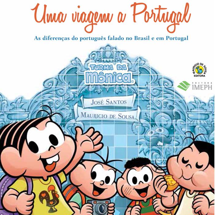 Uma Viagem a Portugal